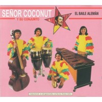 Purchase Senor Coconut - El Baile Aleman