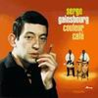 Purchase Serge Gainsbourg - Couleur Cafe