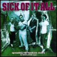 Purchase Sick Of It All - Spreading The Hardcore Teality (The Revelation Tapes)