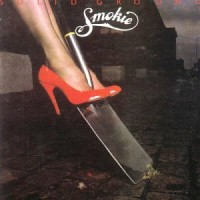 Purchase Smokie - Solid Ground