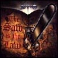 Purchase Sodom - The Saw Is The Law