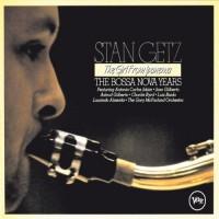 Purchase Stan Getz - The Girl From Ipanema: The Bossa Nova Years CD3