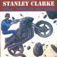 Purchase Stanley Clarke - Rock, Pebbles And Sand