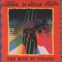 Purchase Stanley Clarke - The Rite of Strings (With Aldimeola & Jean lucponty)