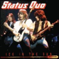 Purchase Status Quo - Ice In The Sun