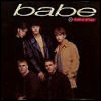 Purchase Take That - Babe (CDM)