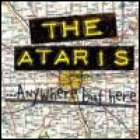 Purchase The Ataris - Anywhere But Here