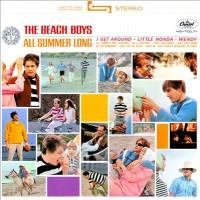 Purchase The Beach Boys - All Summer Long (Vinyl)