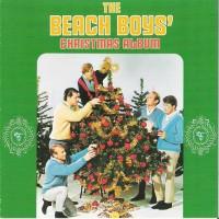 Purchase The Beach Boys - Christmas Album (Vinyl)
