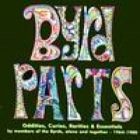 Purchase The Byrds - Byrd Parts