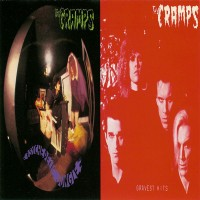 Purchase The Cramps - Psychedelic Jungle / Gravest Hits