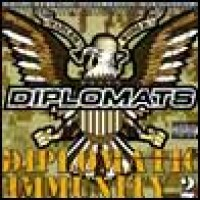 Purchase The Diplomats - Diplomatic Immunity 2