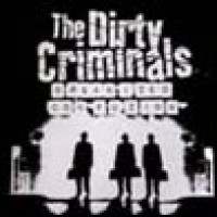 Purchase The Dirty Criminals - Organized Confuzion