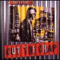 Purchase Clash - Cut The Crap
