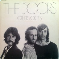 Purchase The Doors - Other Voices (Vinyl)