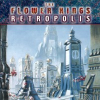 Purchase The Flower Kings - Retropolis