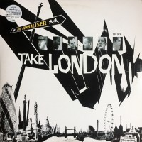 Purchase Herbaliser - Take London