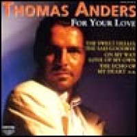 Purchase Thomas Anders - For You Love