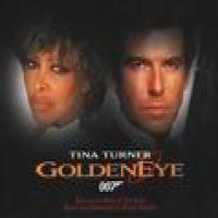 Purchase Tina Turner - Golden Eye