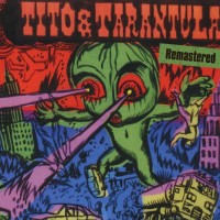 Purchase Tito & Tarantula - Hungry Sally and Other Killer Lullabies