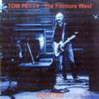 Purchase Tom Petty & The Heartbreakers - The Fillmore West Concert CD2