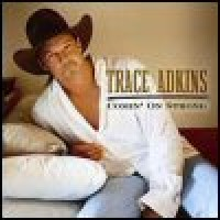 Purchase Trace Adkins - Comin' On Strong
