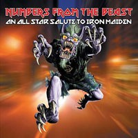 Purchase Tribute - Numbers From The Beast - An All Star Salute To Iron Maiden