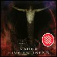Purchase Vader - Live In Japan
