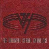 Purchase Van Halen - For Unlawful Carnal Knowledge