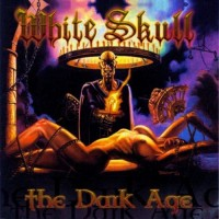 Purchase White Skull - The Dark Age