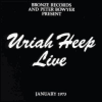 Purchase Uriah Heep - Live