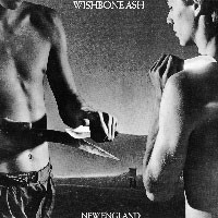 Purchase Wishbone Ash - New England