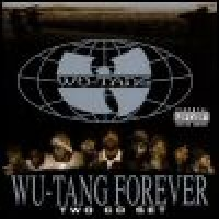Purchase Wu-Tang Clan - Wu Tang Forever CD2