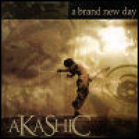 Purchase Akashic - A Brand New Day