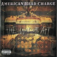 Purchase American Head Charge - The War Of Art