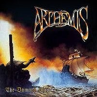 Purchase Arthemis - The Damned Ship