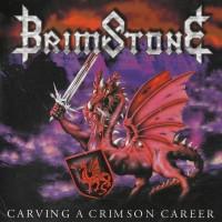 Purchase Brimstone - Carving A Crimson Career