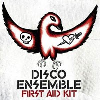 Purchase Disco Ensemble - First Aid Kit