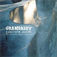 Purchase Grandaddy - Concrete Dunes