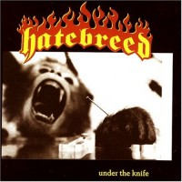 Purchase Hatebreed - Under The Knife (EP)