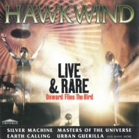 Purchase Hawkwind - Live & Rare Onward Files The Bird