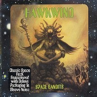 Purchase Hawkwind - Space Bandits