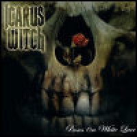 Purchase Icarus Witch - Roses On White Lace