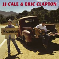 Purchase J.J. Cale & Eric Clapton - The Road To Escondido