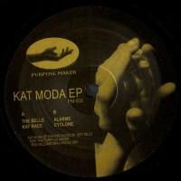 Purchase Jeff Mills - Kat Moda