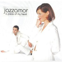 Purchase Jazzamor - A Piece Of My Heart