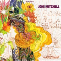 Purchase Joni Mitchell - Song To A Seagull (Vinyl)