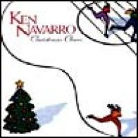 Purchase Ken Navarro - Christmas Cheer
