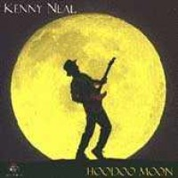 Purchase Kenny Neal - Hoodoo Moon