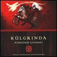 Purchase Kulgrinda - Perkuno Giesmes